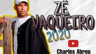 ZÉ VAQUEIRO ESTILIZADO REP 2020 O PRÍNCIPE DO  PISERO