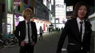 Tokyo NightLife「東京 夜遊び」