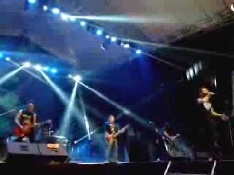 Judika - Tiada Lagi live in Jambi