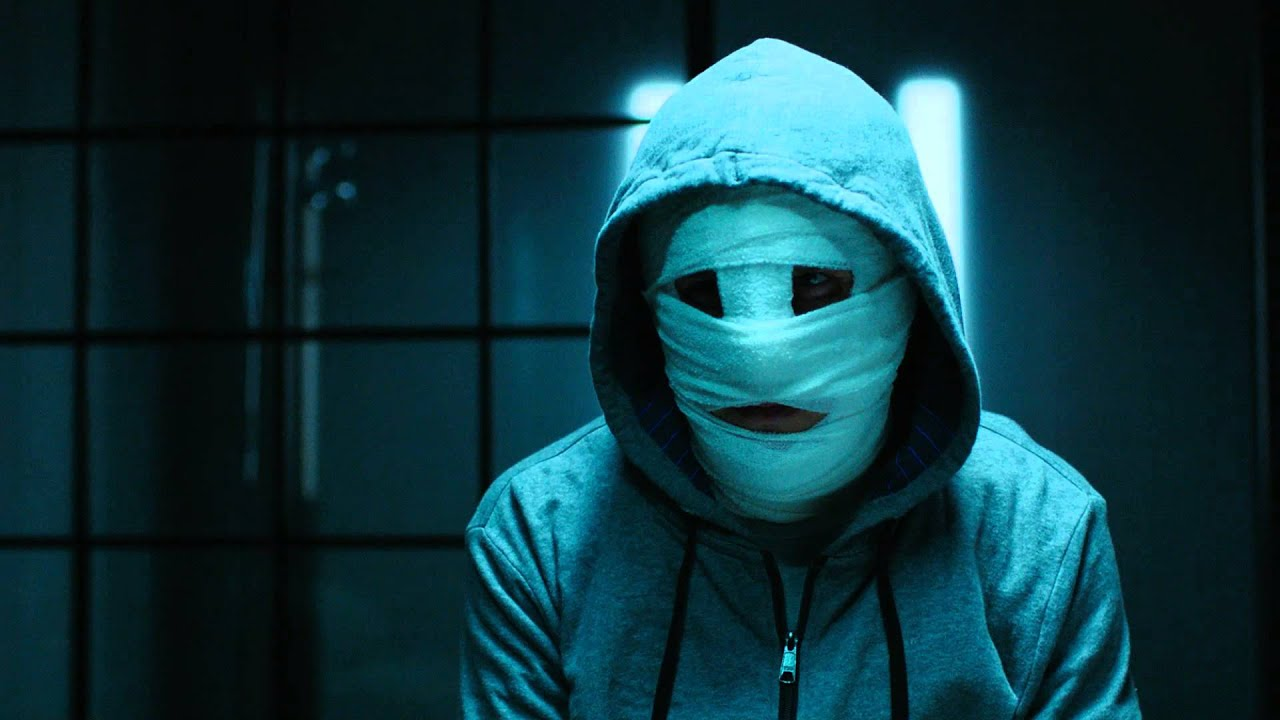Predestination Official UK Theatrical Trailer (2015)