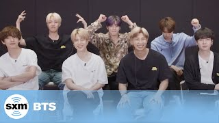 Download BTS Talk 'Butter,' Tour Dates, Their McDonald's Meal & More