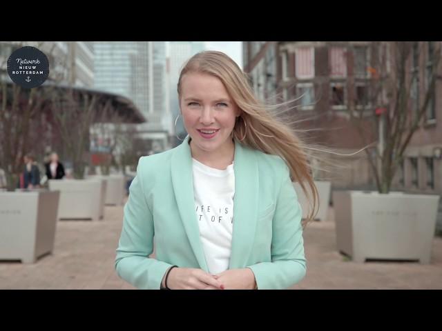 Netwerk Nieuw Rotterdam - Help jij mee?