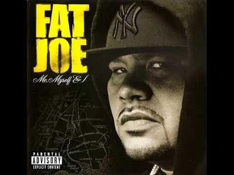 Fat Joe - Make It Rain (Instrumental)