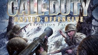 DESCARGAR Call Of Duty United Offensive FULL ISO ESPAÑOL