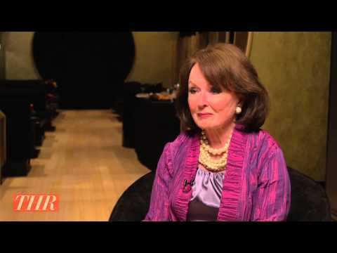 TCM Classic Film Fest:  Mildred Pierce Star Ann Blyth
