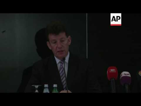 Dubai CEO on Emirates airline crash