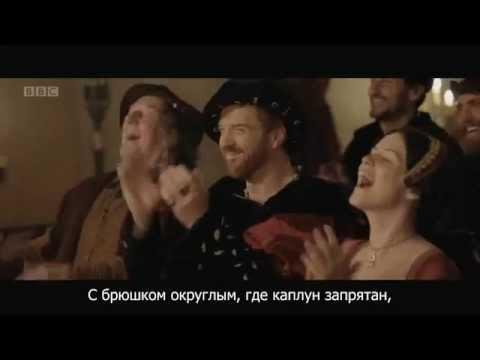 Бенедикт Камбербэтч читает монолог Весь мир - театр