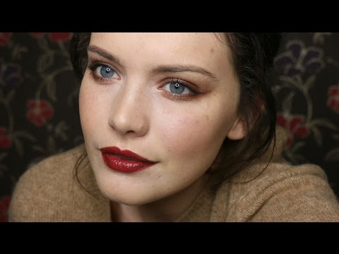 Lilylolo Haul #3 plus Fall Makeup Look | BellaIzzy