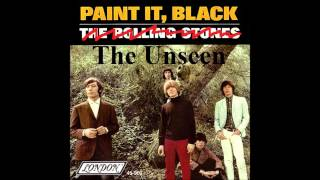 Punk Rock Covers - The Rolling Stones / Paint It Black [The Unseen]