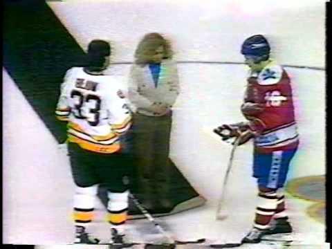 12.12.1989 Portland. Sokol Kiev (USSR) – Maine Mariners (1)