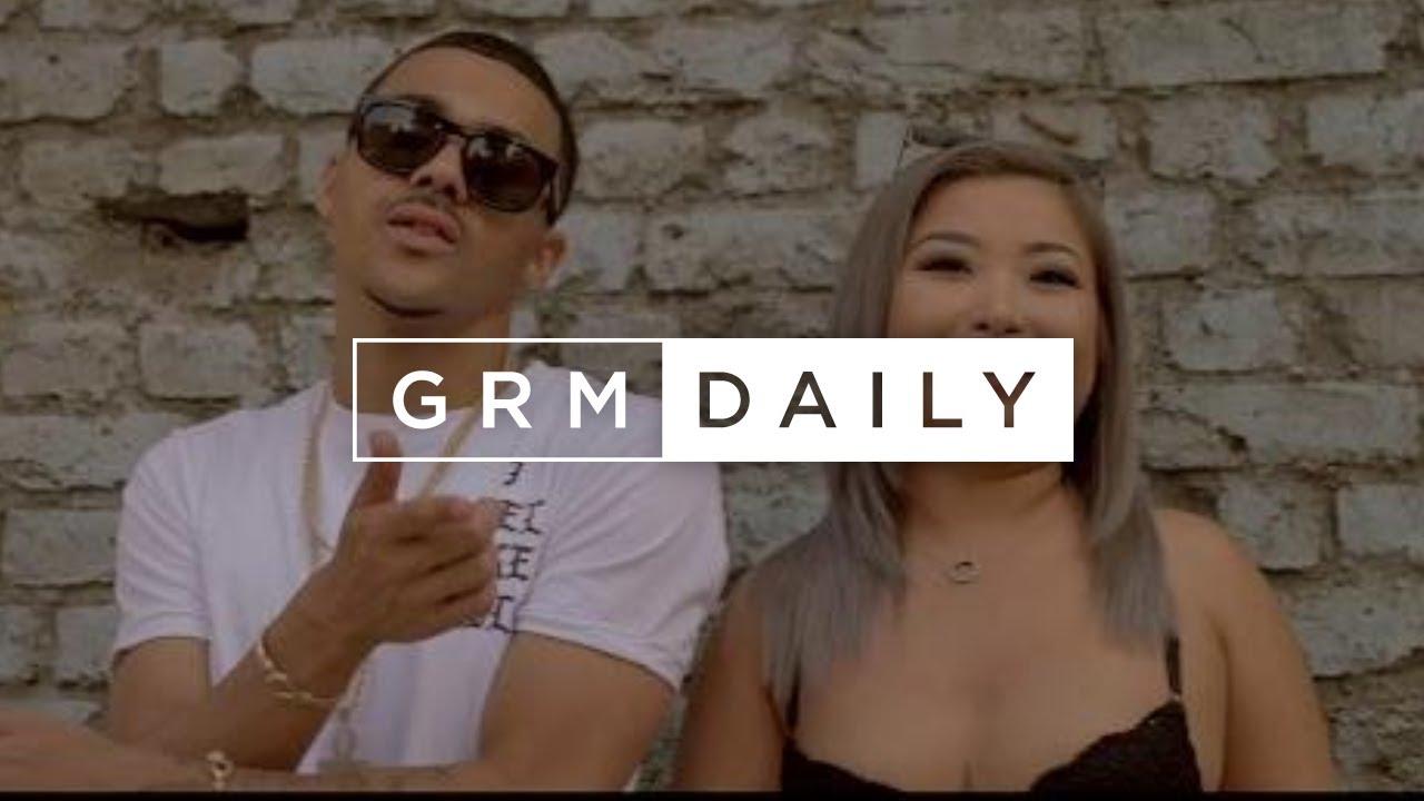PVBZ- MONDVY [Music Video]   GRM Daily