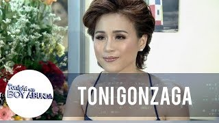 TWBA: Toni shares a touching story about Seve