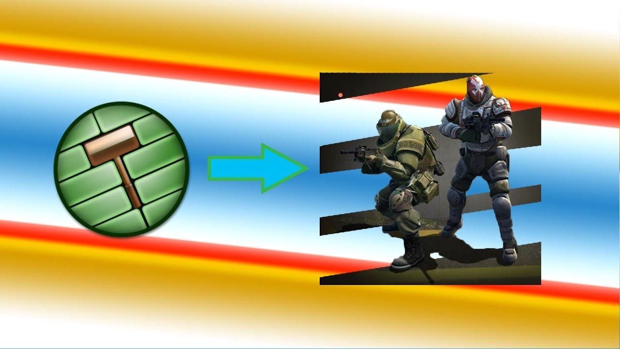Cs Go Heavy Assault Suit