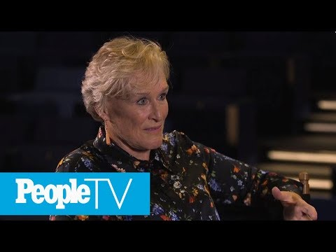 How Glenn Close's Family Recovered From Years In A CultLike Religious Group  PeopleTV