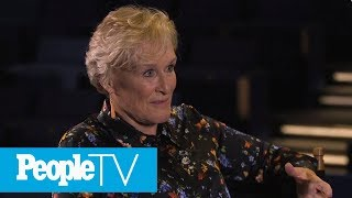 How Glenn Close's Family Recovered From Years In A Cult-Like Religious Group | PeopleTV