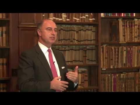 Xavier Rolet - Full Address