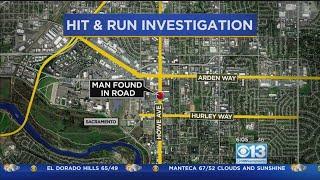 Man Found Unconscious On Howe Avenue In Hit And Run