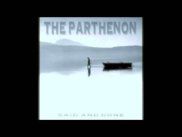 The Parthenon -  Douglas Rugs