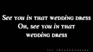 Wedding Dress (English Version) - J. Reyez & Tommy C. of IBU [ With Lyrics ] thumbnail