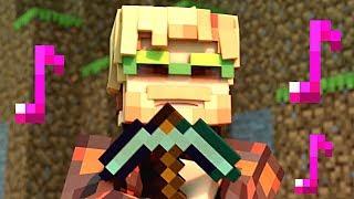 PewDiePie - Mine All Day (Note Block Remix) [100% Christian Minecraft Server Friendly]