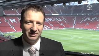 Manchester United Football Club Documentary   A Story Of Greatness   Discovery TV