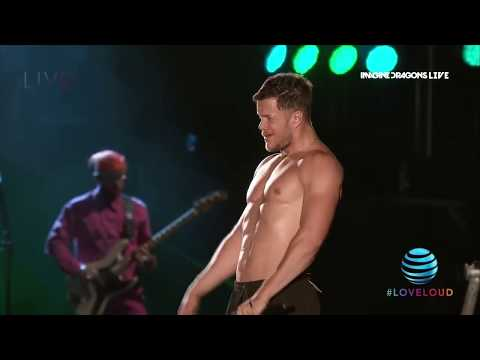 Imagine Dragons   'Every Breath You Take' Live The Police Cover
