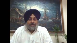 Interview: Sukhbir Singh Badal,Deputy Chief Minister of Punjab