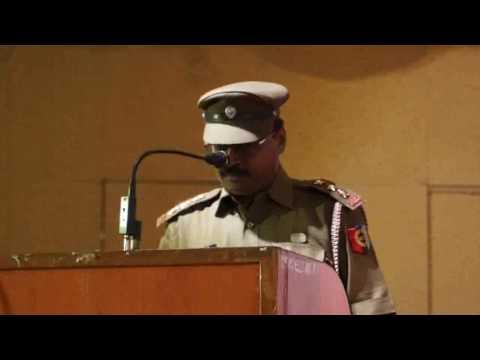Heartfulness meditation for NCC Cadets of Tamil Nadu colleges