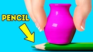23 AMAZING HANDICRAFTS