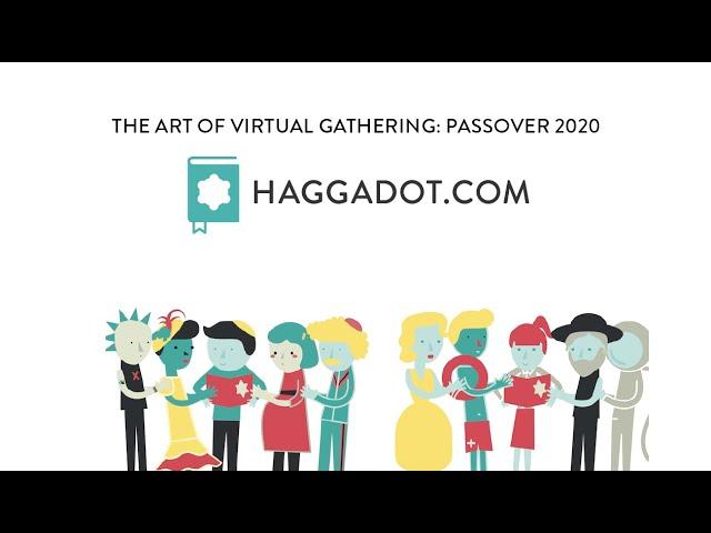 The Art of Virtual Gathering
