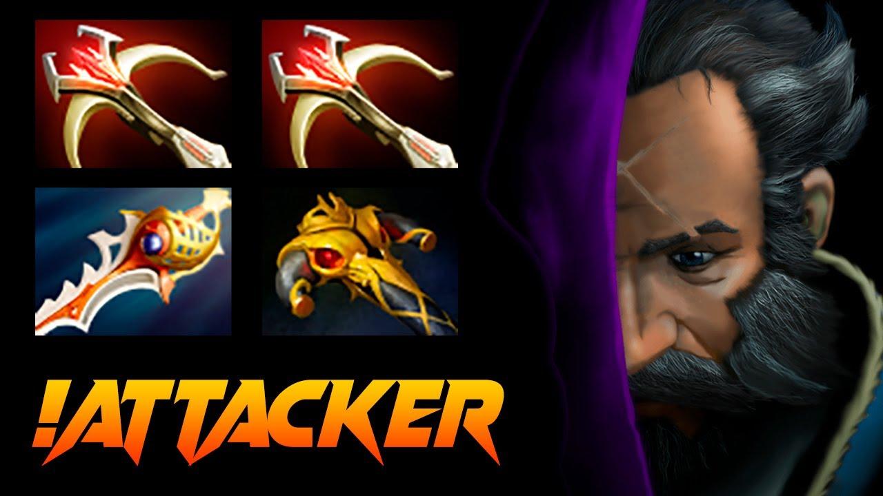Download Attacker Kunkka - Dota 2 Pro Gameplay [Watch & Learn]