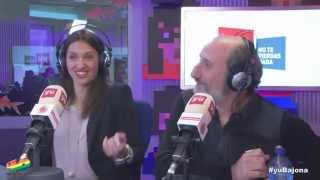 yu Ana Ruiz y Jose Luis Gil nos presentan #SiLaCosaFunciona