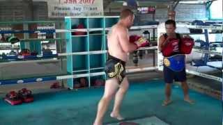 Anurak Muay Thai Academy - ViYoutube