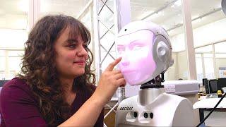 Empathy in Robots