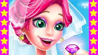 Готовимся к свадьбе принцессы! Мультик про принцессу для девочек. Детские мультфильмы.