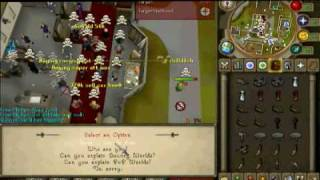 iT z PoT | Pk Vid 4 | Pure Hybriding | Bh | PvP | Runescape |