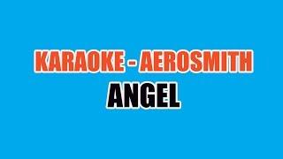 Baixar Karaoke Angel Aerosmith descarga pistas gratis