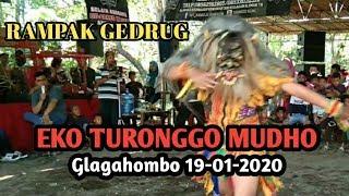 Jathilan Eka Turonggo Mudho Babak 2 Glagahombo Ponokrejo Tempel