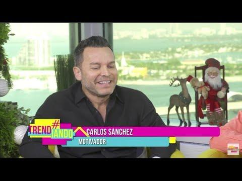 Trendiando Entrevista Carlos Sanchez Invirtiendo En Vidas Global Business Community