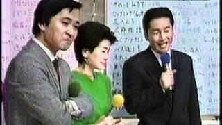 アナウンサーの正念場 (古屋アナ号泣) 三瓶宏志 検索動画 12