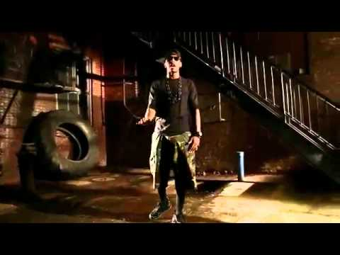 Red Cafe Ft. Fabolous Lloyd Banks - The Realest (Official Video)