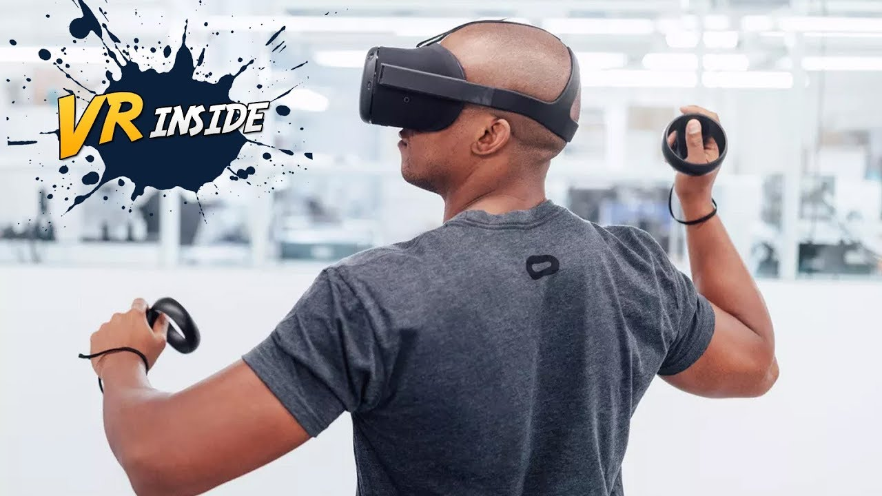 VR Inside Podcast! - Oculus Connect 4 Recap, PSVR Birthday, Project Santa Cruz & The Gallery (Ep