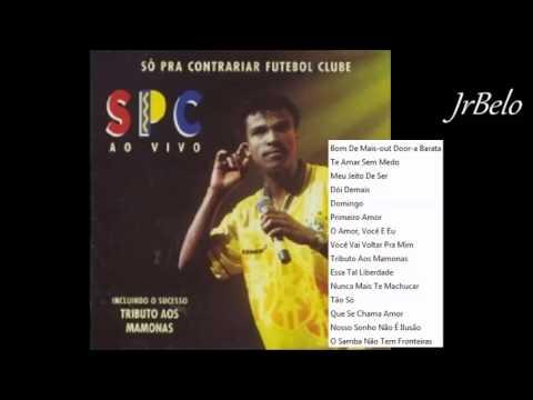 SPC Cd Completo 1996 JrBelo