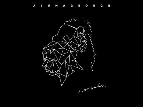 AlunaGeorge - Wanderlust