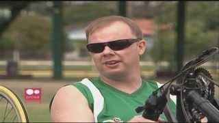 Esportes adaptados para pessoas com deficiência