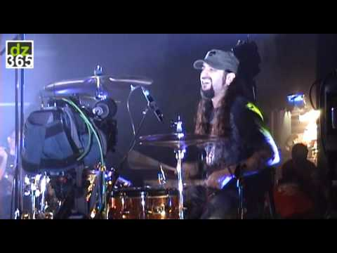 The Mad Drummers - Steve Moore & Mike Portnoy