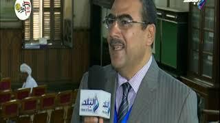 """تفاصيل مؤتمر الدولي الأول """"المناخ والبيئة مصر – أفريقيا والعالم"""""""