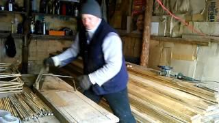 видео как гнуть арматуру для фундамента