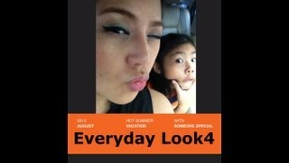 My Everyday Look 4 Thumbnail