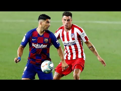 FIFA 19 Demo - Real Madrid vs. Atlético Madrid (UEFA Champions League) from YouTube · Duration:  19 minutes 42 seconds